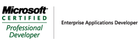 Microsoft Certified Professional Developer: Enterprise Applications Developer